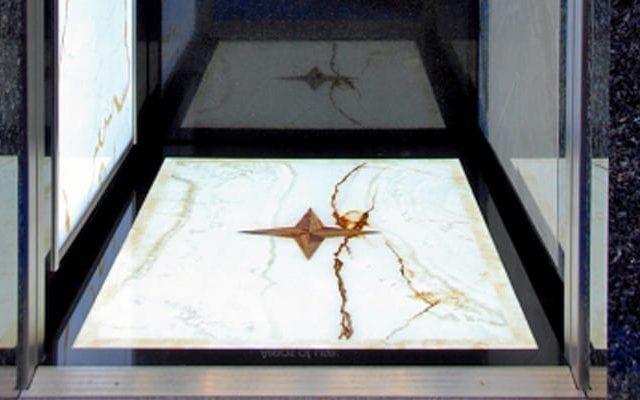 grama blend backlit stone solutions marble