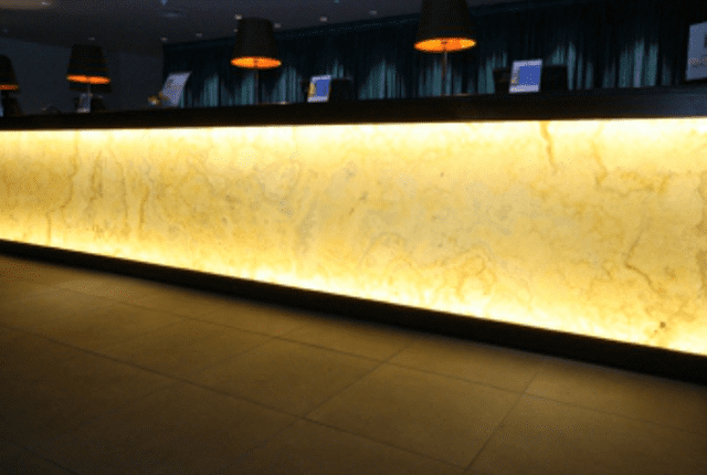 backlit stone solutions from grama blend uk