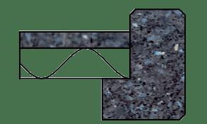 massivkante processing