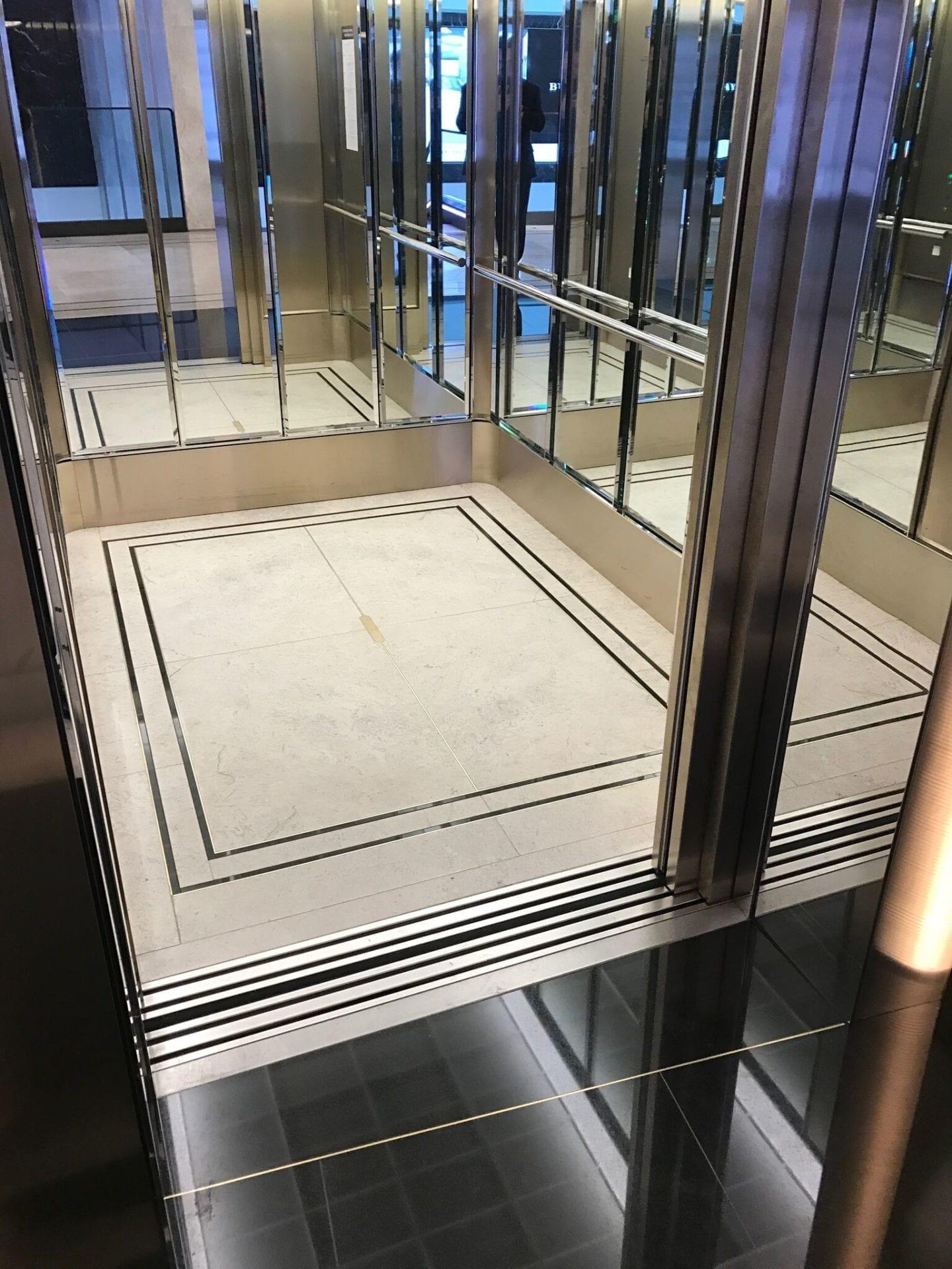 elevator lifts ecoline