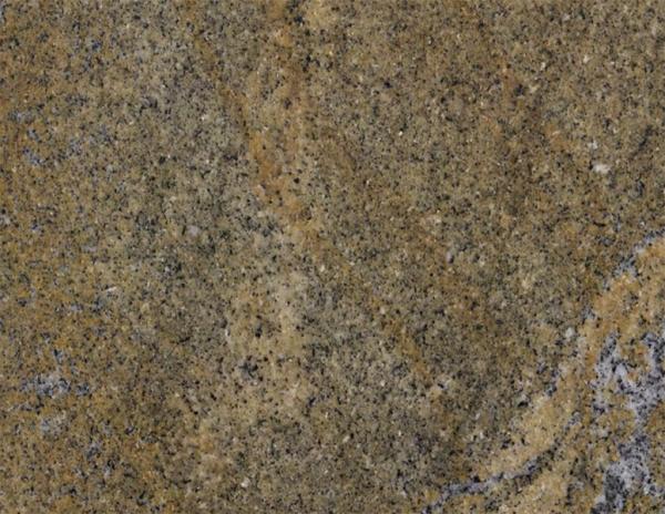 close up shot of aurus granite stone from grama blend uk
