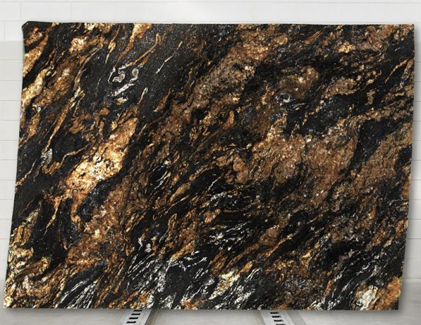 stone slab of black tourus from grama blend uk