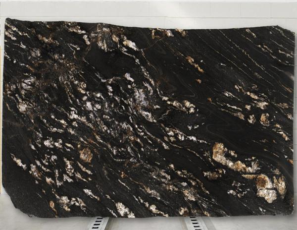 black tourus stone slab from grama blend uk