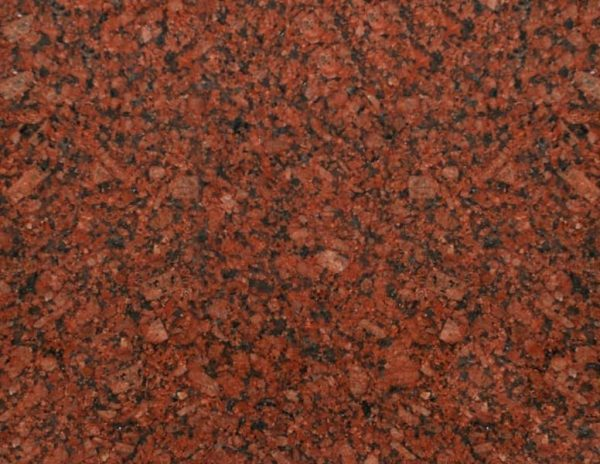 multicolour red stone from grama blend uk