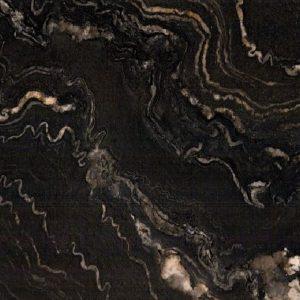 close up dark stone tropical storm
