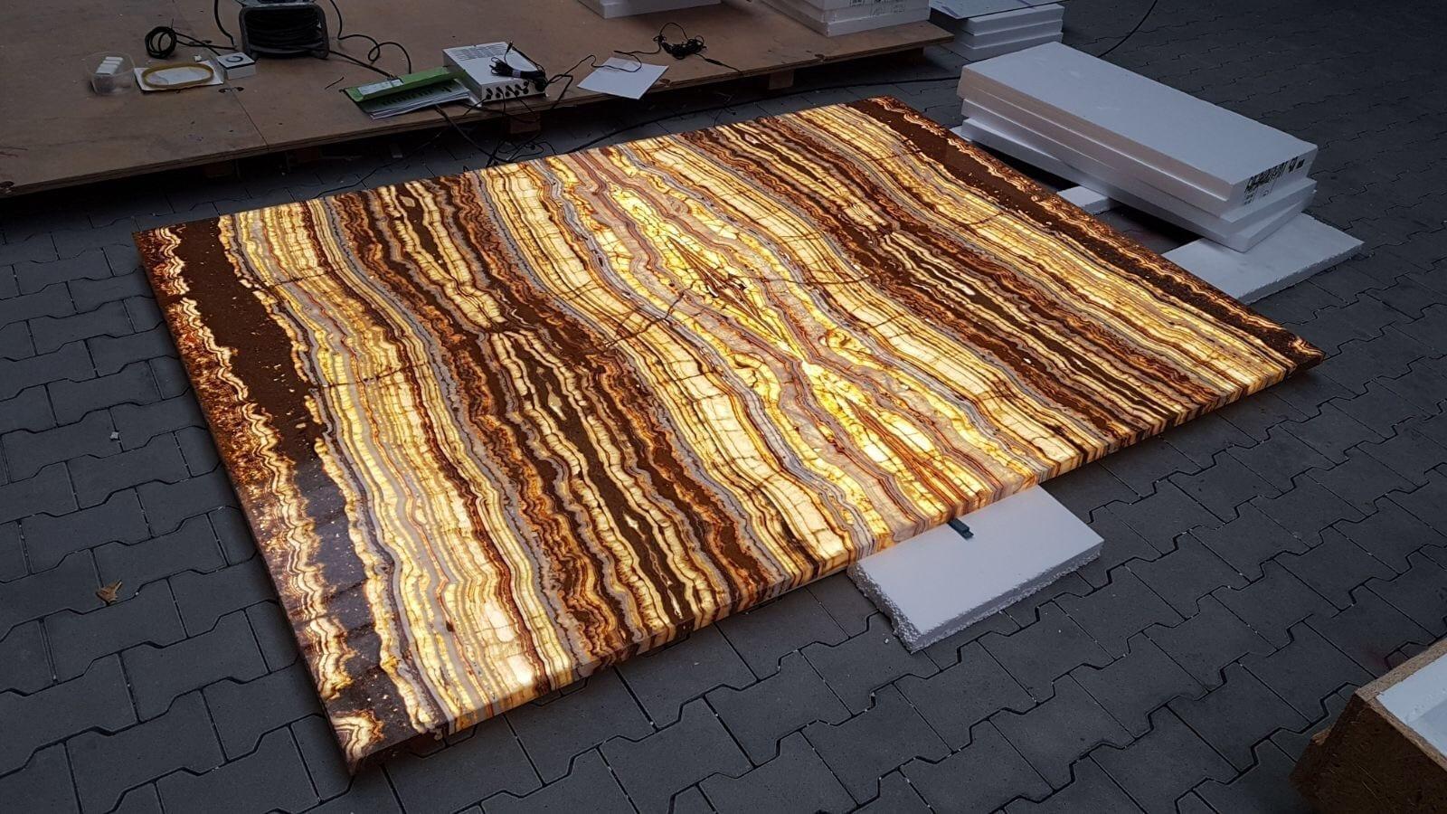 led lighting from grama blend uk